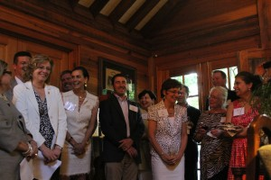 2015-05-07 Friends of Compiegne Raleigh IMG_2410